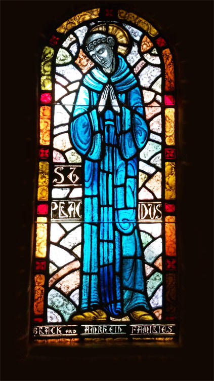 Saint Placidus
